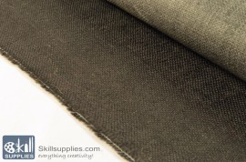 Jute Cloth Black - 4 Sq ft
