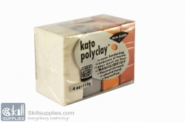 KatoClay Metallic4oz images