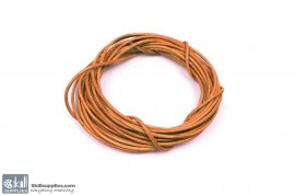 Leather Cord DarkBamboo images