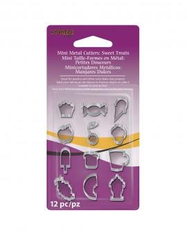 Metal Cutter Sweat Treats