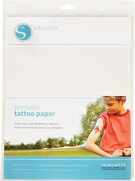 Printable Tattoo Paper images