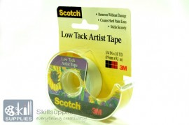 Scotch Artist tape images