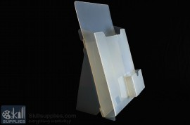 Transparent Catalog Holder3