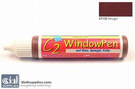 Window DesignPen Nougat