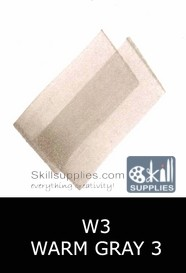 Copic WideMarker W3