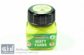 CraftAcrylic LEMONYELLOW Matt
