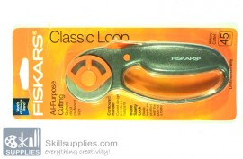 Fiskars Rotory cutter 45mm images