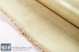 Jute Cloth White - 4 Sq ft images