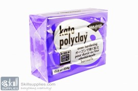 KatoClay Violet12.5oz