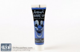 MakeUp Tube Blue images