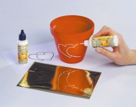 Metallic Effectfoil Glue images