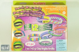 PolymerClay Activity Kit 2 images