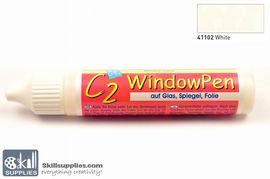 Window DesignPen White