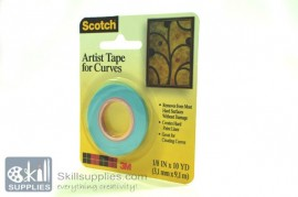 Artist tape,Curves images