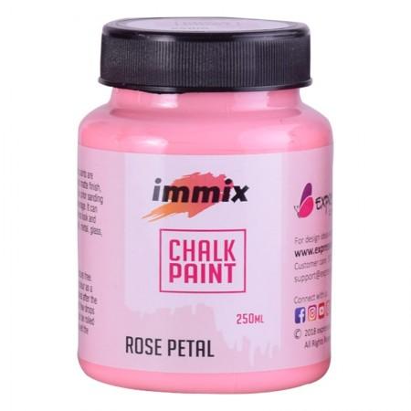 Chalk Paint Rose Petal