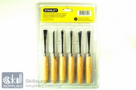 Chisel set 6pcs images