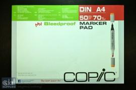 Copic MarkerPad A4
