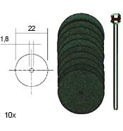 Cutting Disc Ø 22 x 0.7mm