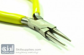 Double round Nose plier images