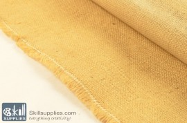 Jute Cloth Natural - 4 Sq ft images
