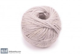 Jute Cord 50 m White images
