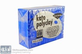 KatoClay Blue12.5oz images