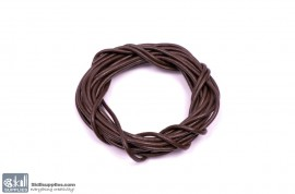 LeatherCord DarkBrown images