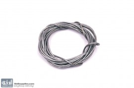 LeatherCord DarkGreyMetallic3 images