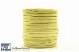 LeatherCord Suede MayGreen images