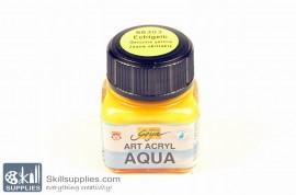 LiquidAcrylic Yellow