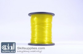 Nylon cord 0.3mm yellow,100 mts images