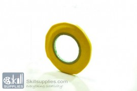 Rice paper tape Yellow 3mm images