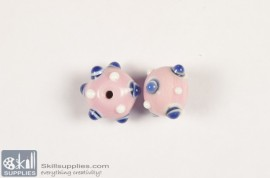 Super fancy glass beads 15 images
