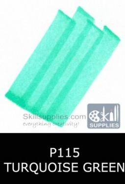 ChartpakAD Turquoise Green,P115