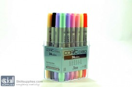 Copic Ciao BasicSet,24 images