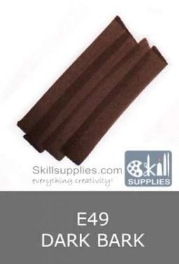 Copic Dark bark,E49