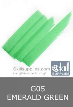 Copic Emerald green,G05
