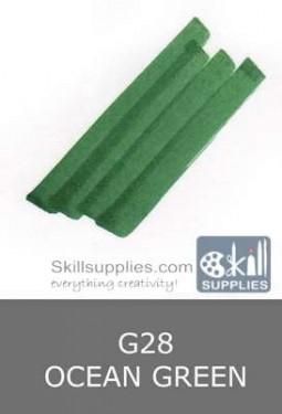 Copic Ocean green,G28