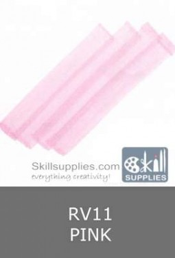 Copic pink,RV11