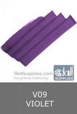 Copic violet,V09
