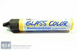 GlassOutlining Pen Gold