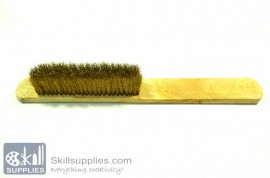 Jewellery cleaning brush Large