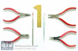 Jewellery tool set