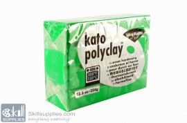 KatoClay Green12.5oz images