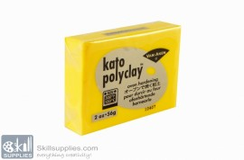 KatoClay Yellow2oz images