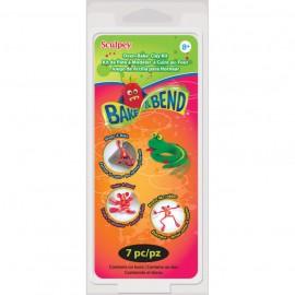 PolymerClay Bake & Bend