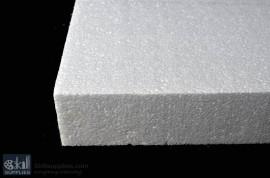 Polystyrene sheet 50mm,12kg density