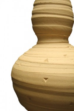 Pottery Clay Ceramic Mid/High-fire Buff Stoneware Clay 46 (11.34kg) images