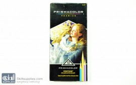 Prismacolor Verithin Pencil set 12 images