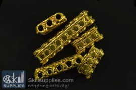 Spacers Gold images